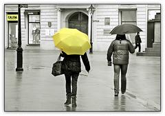Rainy days dem gone -- (hopefully)