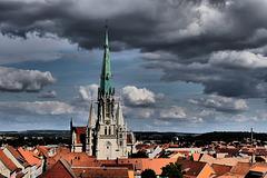 Mühlhausen/Thrüingen