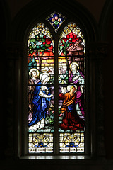 Stained Glass I