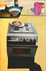 kitchen in ocean park no. 67