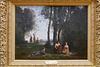 """""""Concert champêtre"""" (Jean-Baptiste Corot)"""