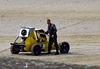 Sand racer Jersey 2006