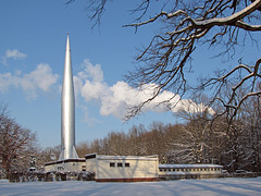 Kosmonautenzentrum