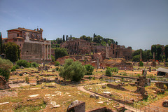 Dove nasce Roma