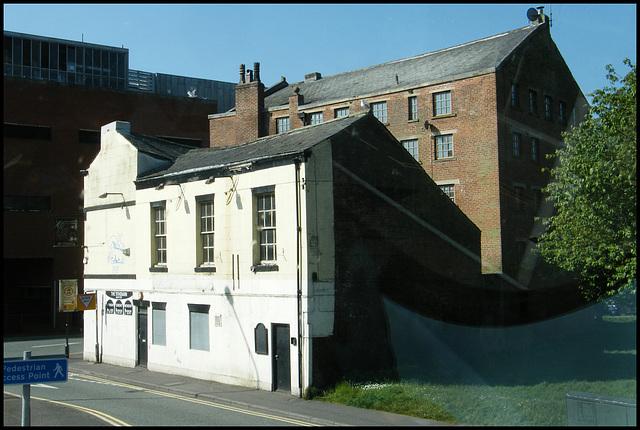 The Tithebarn at Preston