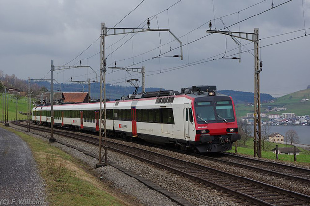 RBDe 560 206-5