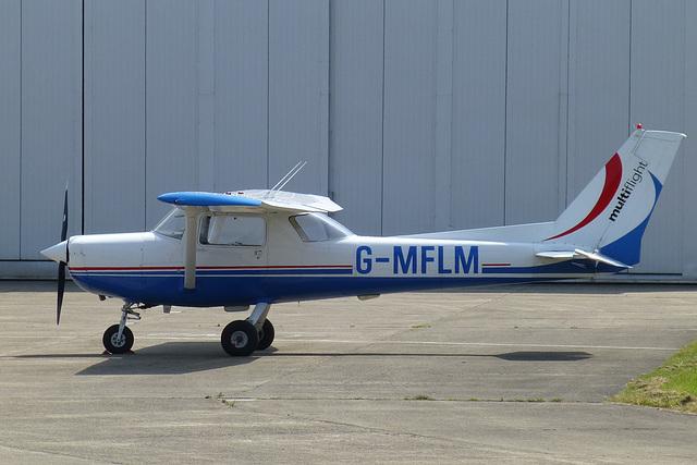 G-MFLM at LBA (1) - 16 July 2015