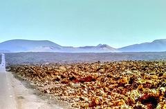 Im Nationalpark Timanfaya-6. ©UdoSm