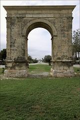 Arc de Berà.
