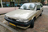 1987 Toyota Camry 2.0 XLI
