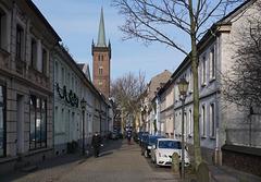 Fabrikstraße..