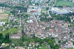 Estavayer-le-Lac et son château...