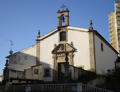 Church of Our Lady of Loreto.