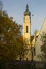 HFF - Herbstliche Farb-Fülle - St. Margaret in Landshut