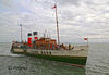 The PS Waverley