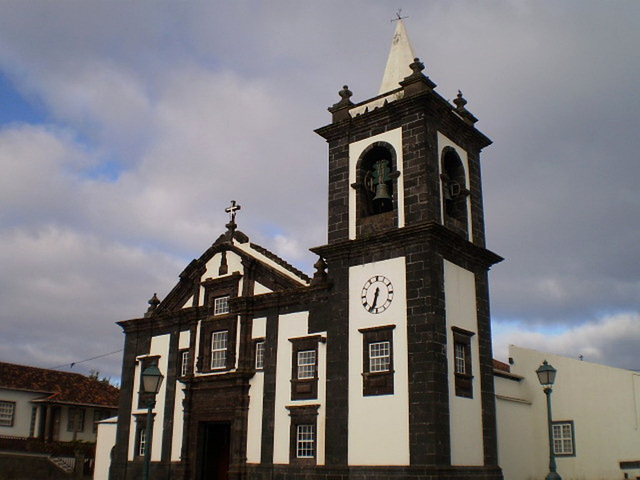 Mother Church of the Holy Cross.