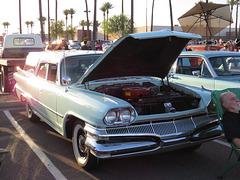 1960 Dodge Dart Seneca Wagon