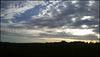 homeward sky