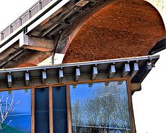 Byker Bridge 1