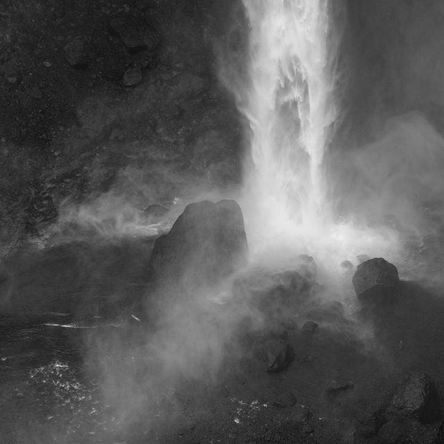 Waterval IIIa - Waterfall IIIa