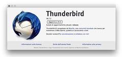 Thunderbird BIG upgrade 2016-04-21