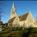 St Mary's Church, Wheatley
