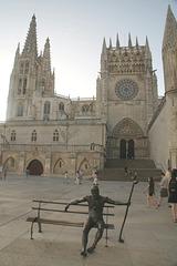 HBM, Burgos