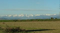 532 - El Pirineu desde Vic