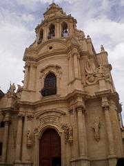 Saint Joseph Church (18th century).