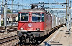 200806 Aarau Re420 conteneurs MIGROS