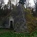 20151108 141223Hw [D~HM] Mausoleum, Hämelschenburg, Emmerthal