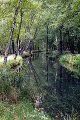 Wanderweg zur Wotschofska