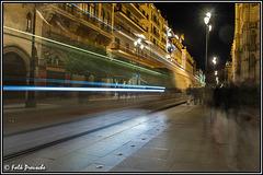 Sevilla Tram