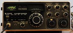 TRIO KENWOOD TS-700G