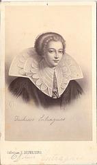 Catherine Henriette de Balzac d'Entragues