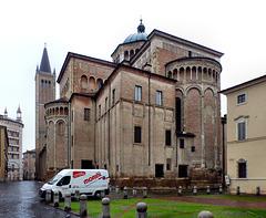 Parma - Duomo di Parma