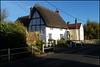 High Street thatch