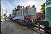 V41.523 - MÁV locomotive