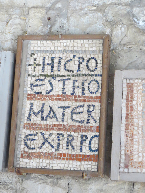 Musée archéologique de Split : IlJug III, 2697.