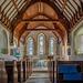St Nicholas Church (Interior)