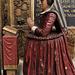 st helen bishopsgate , kneeling effigy on c17 tomb of sir john spencer +1609   (44)