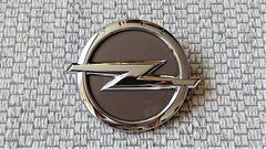 Opel Adam-Teil