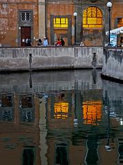 """Di sera a """"Effetto Venezia"""""""