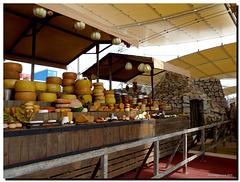Il formaggio- Cheese -Expo 2015 Milan