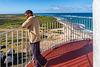 Punta Maisí - lighthouse keeper