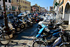 Chioggia 2017 – Mopeds