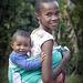 Mes petites protégées - Sainte-Marie (Madagascar)