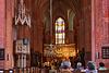 Altentreptow, in der Kirche