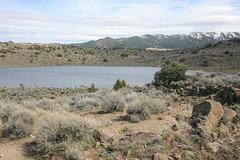 Wildhorse Pond