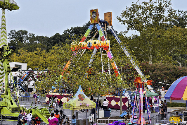 Sea Ray – Labor Day Festival, Greenbelt, Maryland